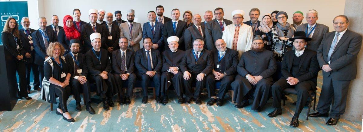 Líderes judíos y musulmanes de Europa acuerdan cooperar frente a la xenofobia y el discurso del odio