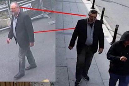 Un agente saudi hizo de 'doble' de Khashoggi y se vistió con su ropa para ocultar el crimen
