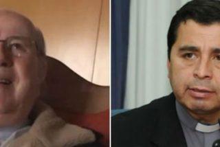 El Papa expulsa del sacerdocio a dos obispos chilenos, condenados por abuso sexual