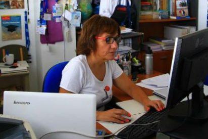 Entre el Guadiana y la Amazonía: Trinidad Ruiz, una cristiana en la calle