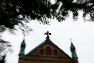 La Iglesia en Europa se desangra