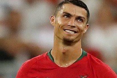 Cristiano consigue un nuevo récord en la historia del fútbol