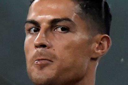 Cristiano Ronaldo culpa al Real Madrid de estar detrás de todas sus desgracias