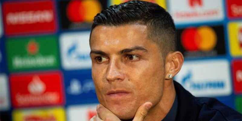 "Cristiano Ronaldo ataca a Florentino: ""Solo me miró como una relación de negocio"""