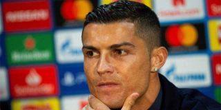 """Cristiano Ronaldo: """"Isco tiene razón, no se puede llorar"""""""