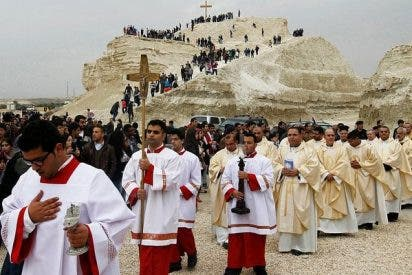 """Las Iglesias de Tierra Santa denuncian que Israel pretende """"confiscar"""" sus tierras"""