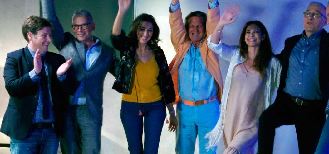 'Crónicas Marcianas' vuelve a Telecinco 13 años después para recordar los momentos más locos del programa