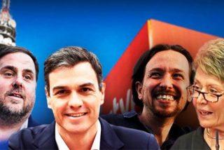 Profesionales de TVE exigen el cese de Rosa María Mateo por la entrevista-masaje al golpista Junqueras