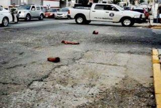 Narco: cadáveres en las calles de Acapulco que los atropellan indiferentes