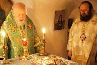 El cisma ortodoxo alcanza a los santos lugares que comparten Moscú y Constantinopla