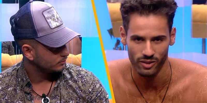GH VIP: Acusan a Omar Montes concursante de incitar a Asraf a abusar sexualmente de una compañera borracha