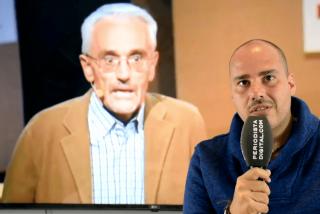 """Antonio Pampliega: """"Occidente se ha olvidado de Afganistán"""""""