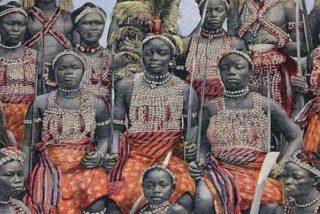 Las amazonas de Damohey: el legendario ejército de mujeres que se enfrentó a los colonizadores europeos en África