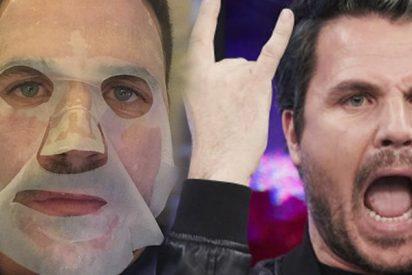 Dani Martín ha sorprendido a sus fans con este tratamiento facial