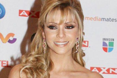 Difunden imágenes de esta actriz mexicana acusada de robar ropa en una tienda de EE.UU.