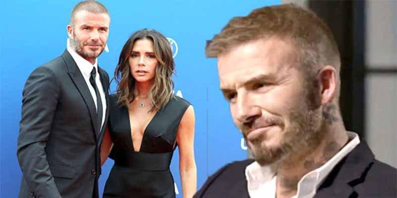 Bronca en la familia Beckham: los comentarios de David que cabrearon como una mona a Victoria