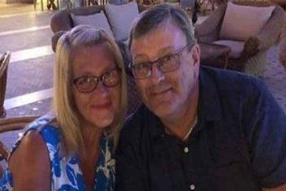 Muere durante unas vacaciones en Egipto y su familia se lleva una espantosa sorpresa cuando su cuerpo llega a Reino Unido