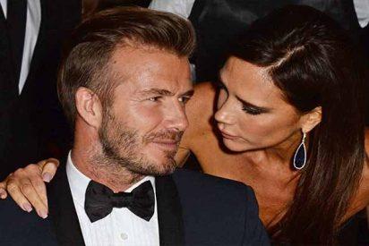 """Se tambalea el matrimonio Beckham: """"Las humillantes palabras de David dejaron a Victoria en depresión y llorando por días"""""""