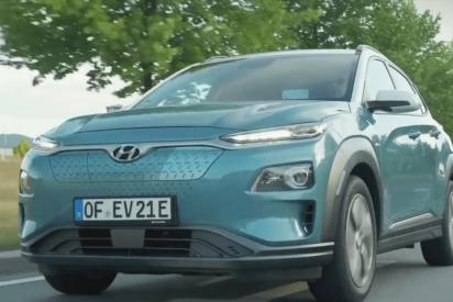 El Hyundai Kona Eléctrico se adueña del territorio del Tesla Model 3