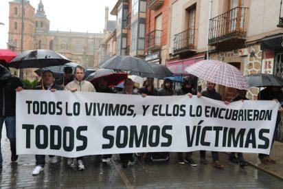 ¿Cuántos pederastas hay en la Iglesia española? ¿Cuántas víctimas?
