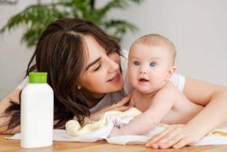 Los mejores productos de dermocosmética para bebés 👶