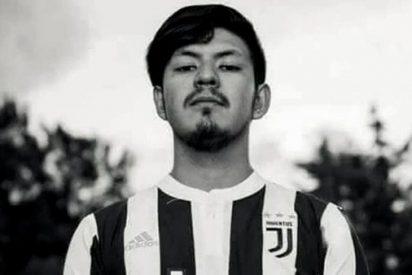 México: El hijo de un político se hizo pasar por jugador de la Juventus