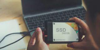 iscos duros SSD para portátiles