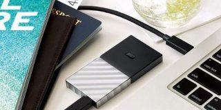 Discos duros SSD para portátiles más vendidos en Amazon