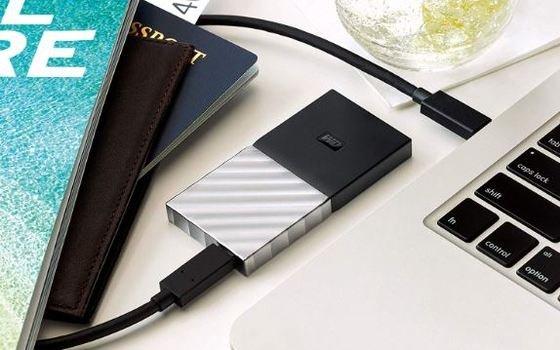 Discos duros SSD para portátiles más vendidos