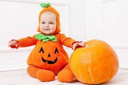 Disfraces de Halloween para bebés desde 3 €