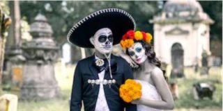 Disfraces de Halloween para parejas 2020, (nuestra selección desde 33 €) 👹 👻