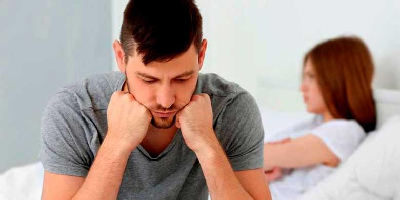 ¿Que relación hay entre la inflamación de las encias y la disfunción eréctil?