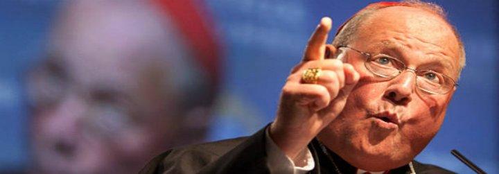 Dolan, en la cuerda floja tras intentar utilizar a los abusos contra los 'hombres del Papa'