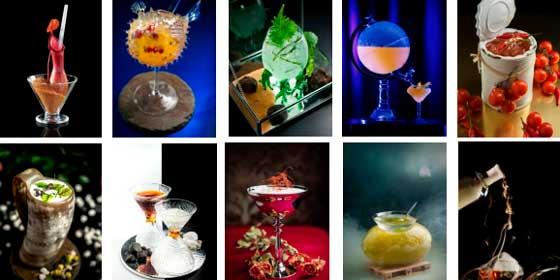 El Dry Martini, de Javier de las Muelas, cumple 40 años