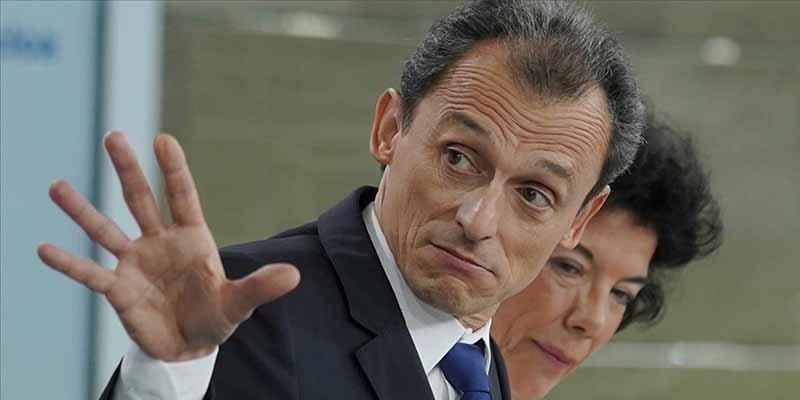 La 'trola' que Pedro Duque le metió a El País: Sanidad deja en evidencia al ministro de Ciencia