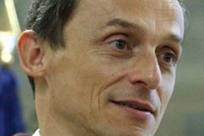 El ministro Duque ha dejado de pagar a Hacienda 82.000 € en IRPF desde que creó su sociedad patrimonial