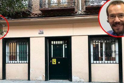 ¿Sabías que en el edifico de la vivienda multada de Echenique funcionaba un prostíbulo clandestino?