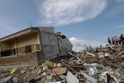 Pesar del Papa por las víctimas del terremoto en Trinidad y Tobago