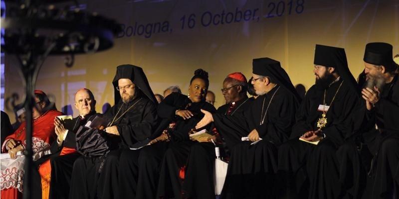 Madrid será la sede del próximo Encuentro Internacional de Sant'Egidio