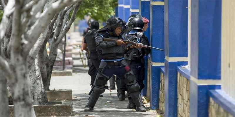 Amnisitia Internacional afirma que la dictadura de Nicaragua ha realizado ejecuciones extrajudiciales