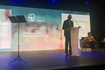 """Fernando Sebastián: """"Los españoles llevamos 40 años viviendo en democracia, pero aún no nos lo hemos creído del todo"""""""