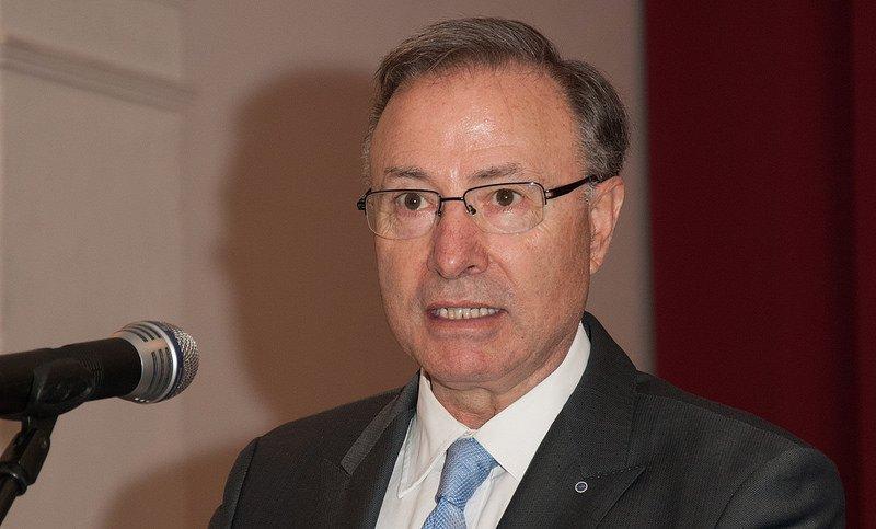 Mariano Delgado, doctor honoris causa por la universidad alemana de Sankt Augustin