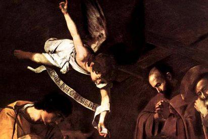 Roma lanza una campaña para recuperar un Caravaggio robado