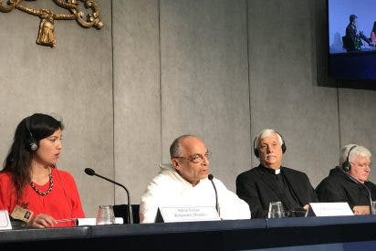 """Arturo Sosa, sj.: """"Hay que profundizar en la sinodalidad, como nos pide el Papa Francisco"""""""