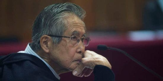 Las 12 causas para eliminar el indulto a Alberto Fujimori