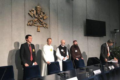 """Ruffini: """"Los homosexuales no pueden quedar fuera de la pastoral"""""""