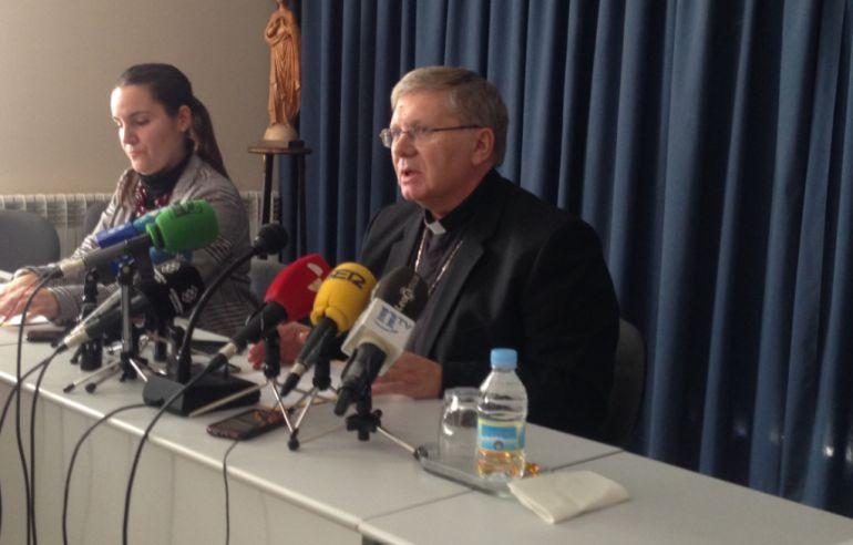 El obispo de Astorga, nuevo responsable de la 'Comisión Anti-pederastia' de la Iglesia española