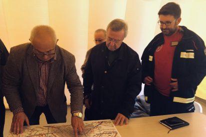 Colecta extraordinaria en las iglesias de Mallorca por las víctimas de las inundaciones