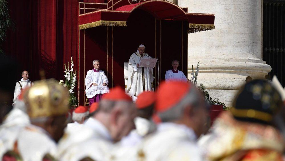 Madrid tendrá la primera parroquia del mundo dedicada a San Pablo VI