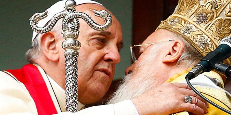 Los Ortodoxos están al borde de un cisma